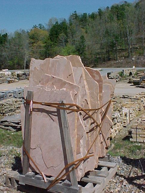 Sedona Pink Flagstone