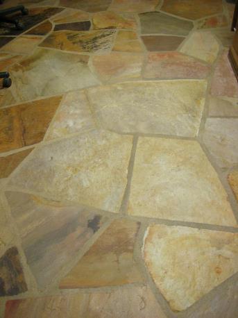 Used As Indoor Flooring